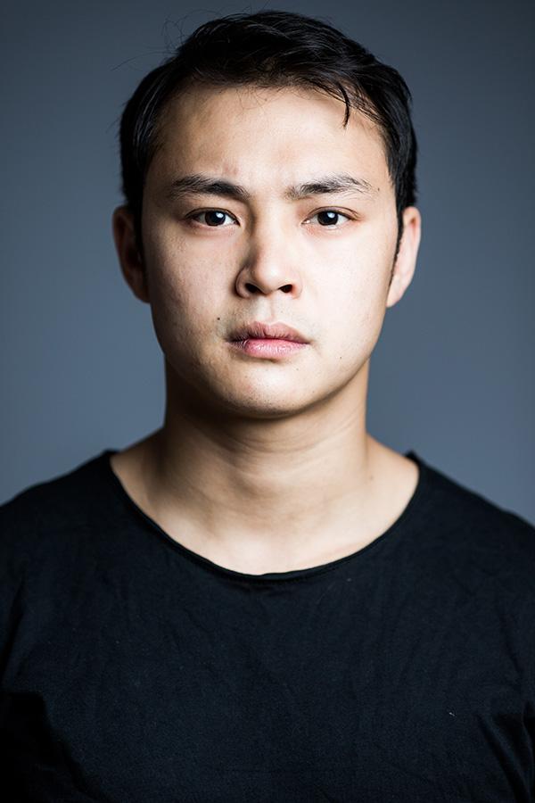 Asian Guy Celebrities